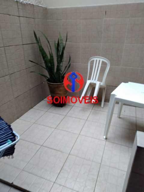 6-arex - Apartamento 2 quartos à venda Andaraí, Rio de Janeiro - R$ 320.000 - TJAP21246 - 23