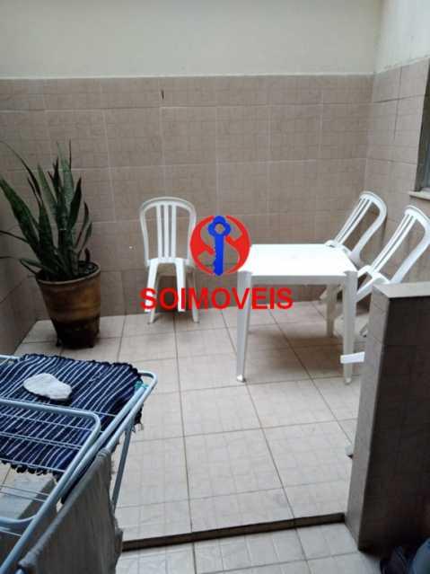 6-arex2 - Apartamento 2 quartos à venda Andaraí, Rio de Janeiro - R$ 320.000 - TJAP21246 - 24
