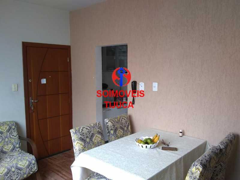 ML1 Cópia - Apartamento 2 quartos à venda Lins de Vasconcelos, Rio de Janeiro - R$ 139.000 - TJAP21249 - 1