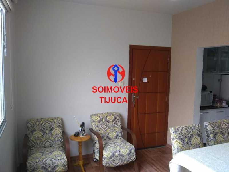 ML4 Cópia - Apartamento 2 quartos à venda Lins de Vasconcelos, Rio de Janeiro - R$ 139.000 - TJAP21249 - 3