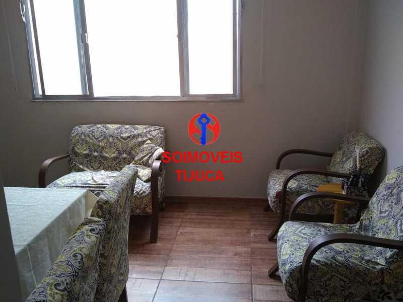 ML6 Cópia - Apartamento 2 quartos à venda Lins de Vasconcelos, Rio de Janeiro - R$ 139.000 - TJAP21249 - 5