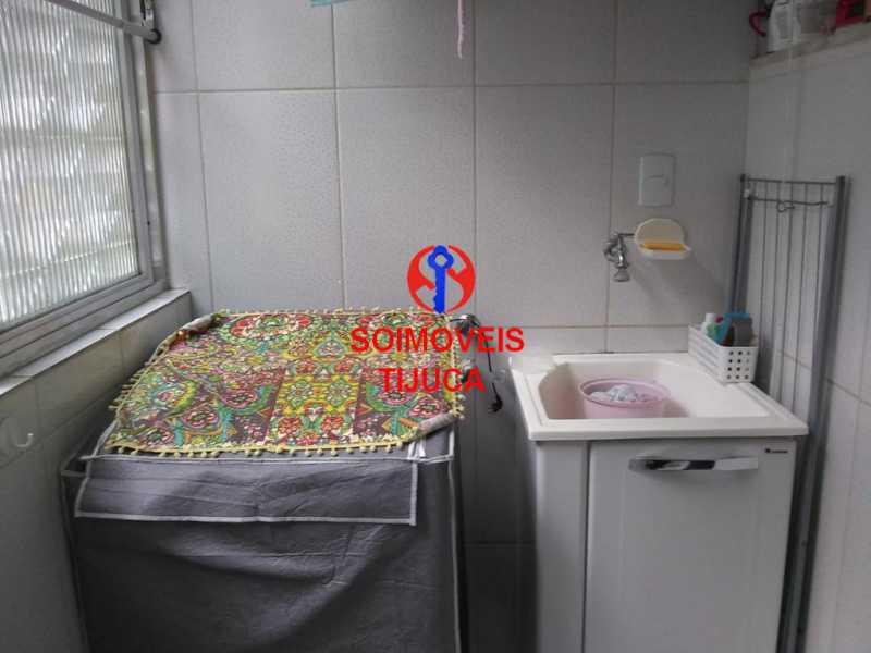 ML7 Cópia - Apartamento 2 quartos à venda Lins de Vasconcelos, Rio de Janeiro - R$ 139.000 - TJAP21249 - 11