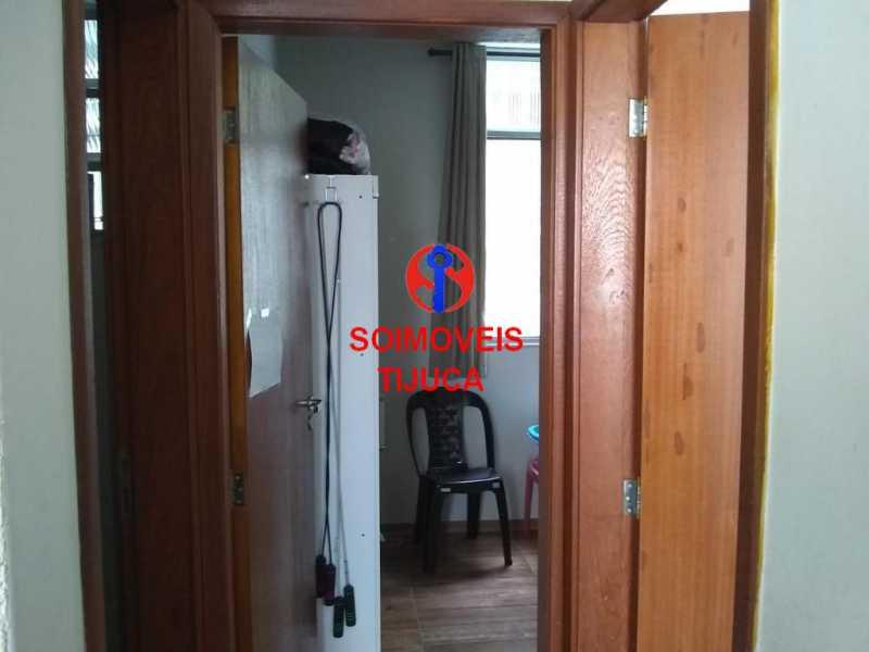 ML12 Cópia - Apartamento 2 quartos à venda Lins de Vasconcelos, Rio de Janeiro - R$ 139.000 - TJAP21249 - 13