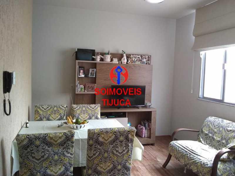ML13 Cópia - Apartamento 2 quartos à venda Lins de Vasconcelos, Rio de Janeiro - R$ 139.000 - TJAP21249 - 4