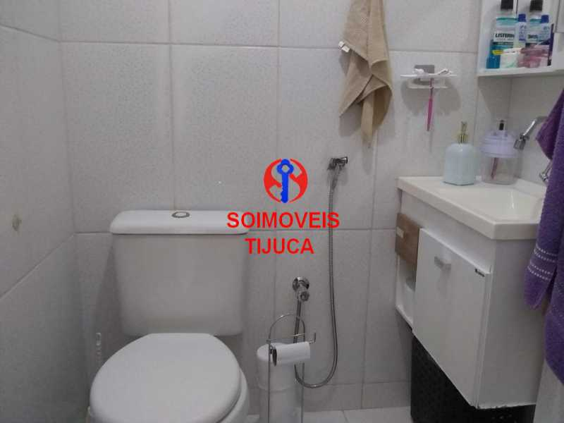 ML16 Cópia - Apartamento 2 quartos à venda Lins de Vasconcelos, Rio de Janeiro - R$ 139.000 - TJAP21249 - 14