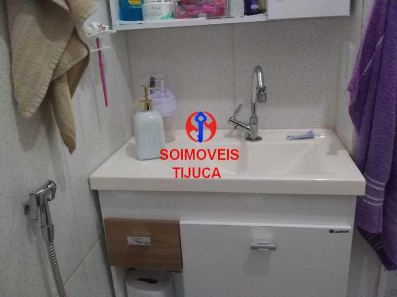 ML17 Cópia - Apartamento 2 quartos à venda Lins de Vasconcelos, Rio de Janeiro - R$ 139.000 - TJAP21249 - 15