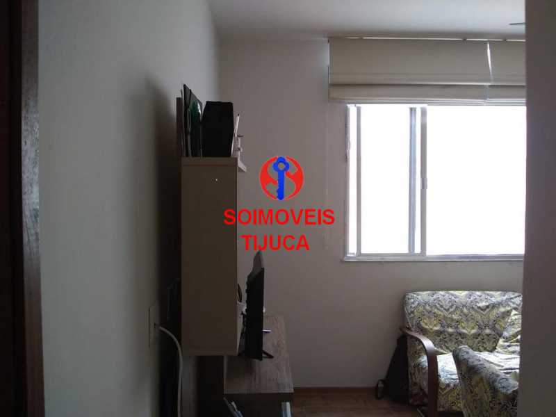 ML19 Cópia - Apartamento 2 quartos à venda Lins de Vasconcelos, Rio de Janeiro - R$ 139.000 - TJAP21249 - 17