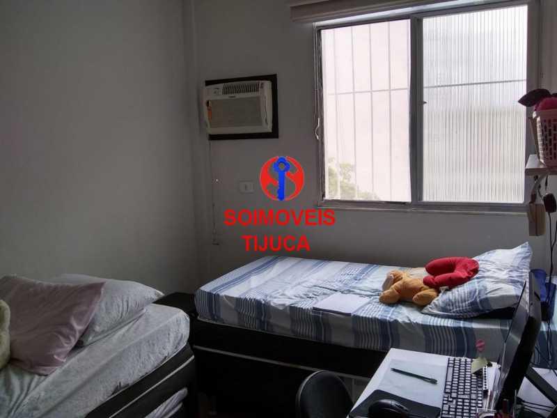 ML20 Cópia - Apartamento 2 quartos à venda Lins de Vasconcelos, Rio de Janeiro - R$ 139.000 - TJAP21249 - 18