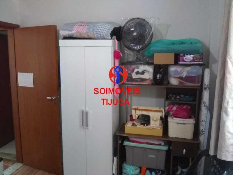 ML23 Cópia - Apartamento 2 quartos à venda Lins de Vasconcelos, Rio de Janeiro - R$ 139.000 - TJAP21249 - 21