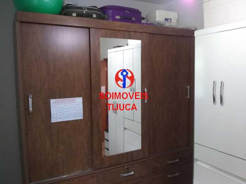 ML24 Cópia - Apartamento 2 quartos à venda Lins de Vasconcelos, Rio de Janeiro - R$ 139.000 - TJAP21249 - 22