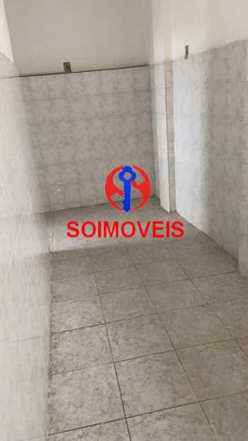 cz - Apartamento 2 quartos à venda Quintino Bocaiúva, Rio de Janeiro - R$ 125.000 - TJAP21251 - 5