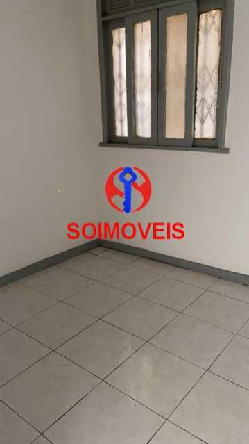 qt - Apartamento 2 quartos à venda Quintino Bocaiúva, Rio de Janeiro - R$ 125.000 - TJAP21251 - 3