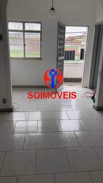 sl - Apartamento 2 quartos à venda Quintino Bocaiúva, Rio de Janeiro - R$ 125.000 - TJAP21251 - 1