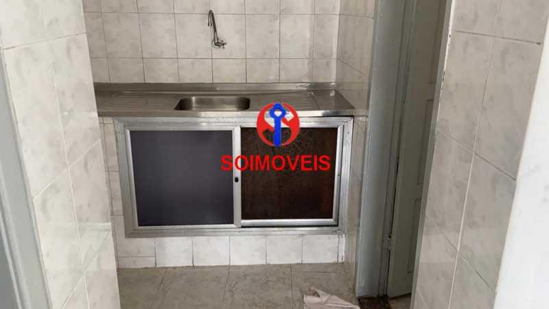 cz - Apartamento 2 quartos à venda Quintino Bocaiúva, Rio de Janeiro - R$ 125.000 - TJAP21251 - 4