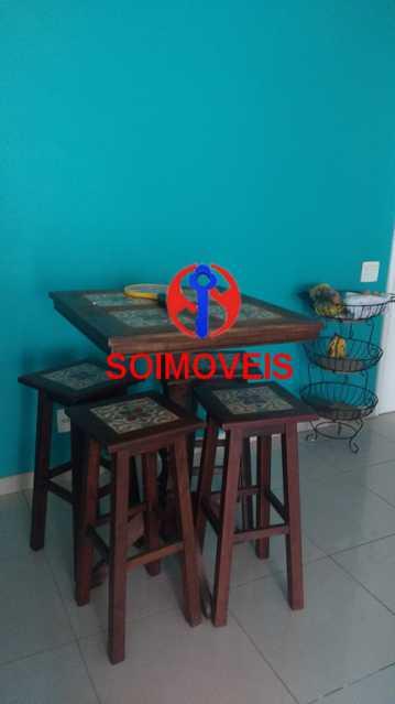 SALA - Apartamento 2 quartos à venda Andaraí, Rio de Janeiro - R$ 590.000 - TJAP21252 - 3