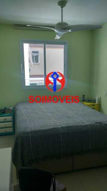 QUARTO - Apartamento 2 quartos à venda Andaraí, Rio de Janeiro - R$ 590.000 - TJAP21252 - 13