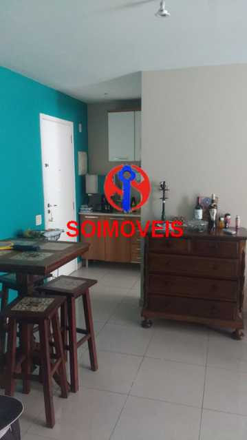 SALA - Apartamento 2 quartos à venda Andaraí, Rio de Janeiro - R$ 590.000 - TJAP21252 - 1