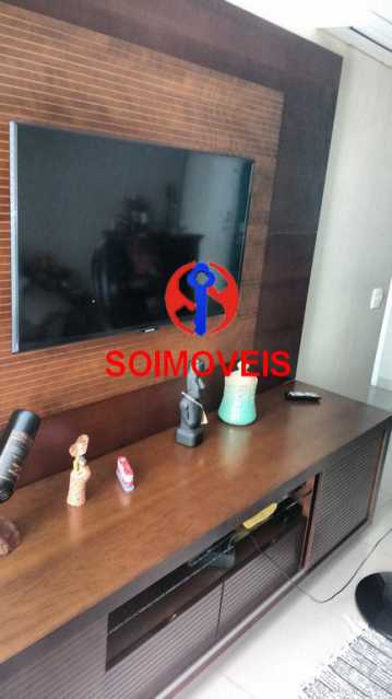 SALA - Apartamento 2 quartos à venda Andaraí, Rio de Janeiro - R$ 590.000 - TJAP21252 - 7