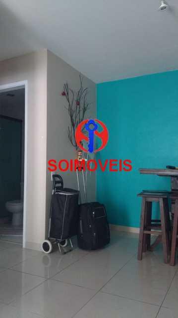 SALA - Apartamento 2 quartos à venda Andaraí, Rio de Janeiro - R$ 590.000 - TJAP21252 - 5