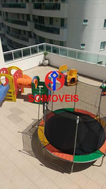 PLAY - Apartamento 2 quartos à venda Andaraí, Rio de Janeiro - R$ 590.000 - TJAP21252 - 30