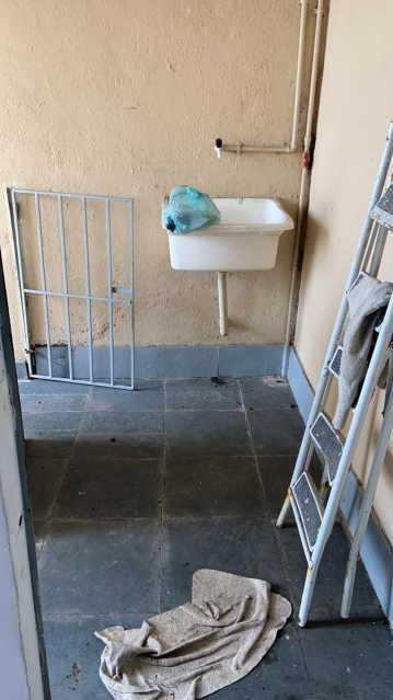 IMG-20201111-WA0041 - Apartamento 1 quarto à venda Quintino Bocaiúva, Rio de Janeiro - R$ 110.000 - TJAP10280 - 1