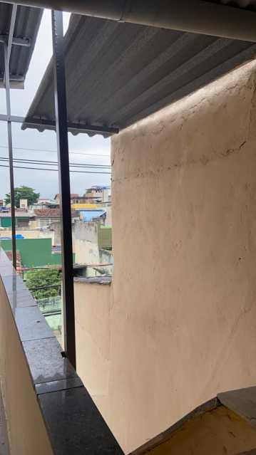 IMG-20201111-WA0043 - Apartamento 1 quarto à venda Quintino Bocaiúva, Rio de Janeiro - R$ 110.000 - TJAP10280 - 4