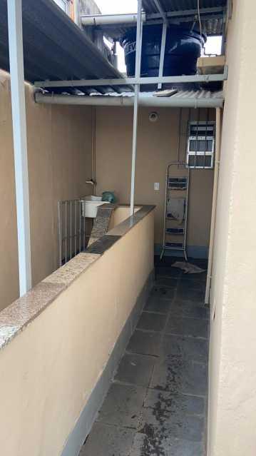 IMG-20201111-WA0034 - Apartamento 1 quarto à venda Quintino Bocaiúva, Rio de Janeiro - R$ 110.000 - TJAP10280 - 9