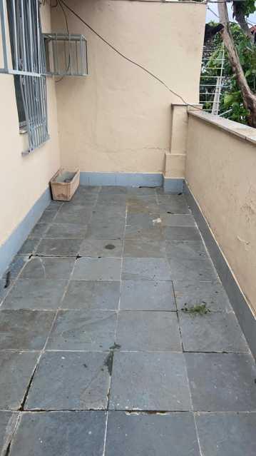 IMG-20201111-WA0035 - Apartamento 1 quarto à venda Quintino Bocaiúva, Rio de Janeiro - R$ 110.000 - TJAP10280 - 10