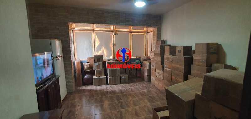 sala - Apartamento 2 quartos à venda Grajaú, Rio de Janeiro - R$ 430.000 - TJAP21261 - 1