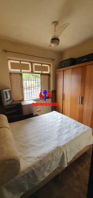 quarto - Apartamento 2 quartos à venda Grajaú, Rio de Janeiro - R$ 430.000 - TJAP21261 - 10