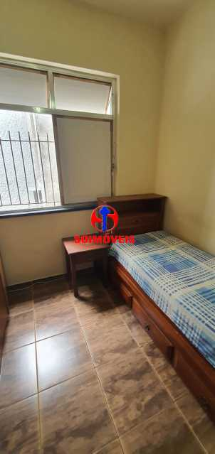 quarto - Apartamento 2 quartos à venda Grajaú, Rio de Janeiro - R$ 430.000 - TJAP21261 - 15