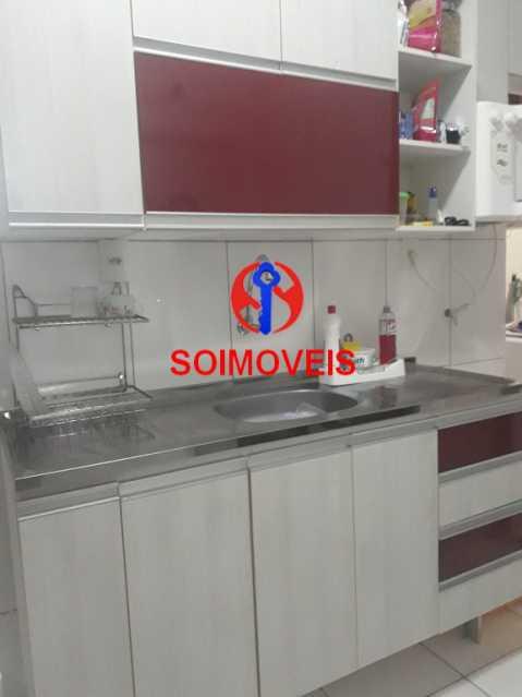4-coz2 - Apartamento 2 quartos à venda Engenho Novo, Rio de Janeiro - R$ 220.000 - TJAP21254 - 10