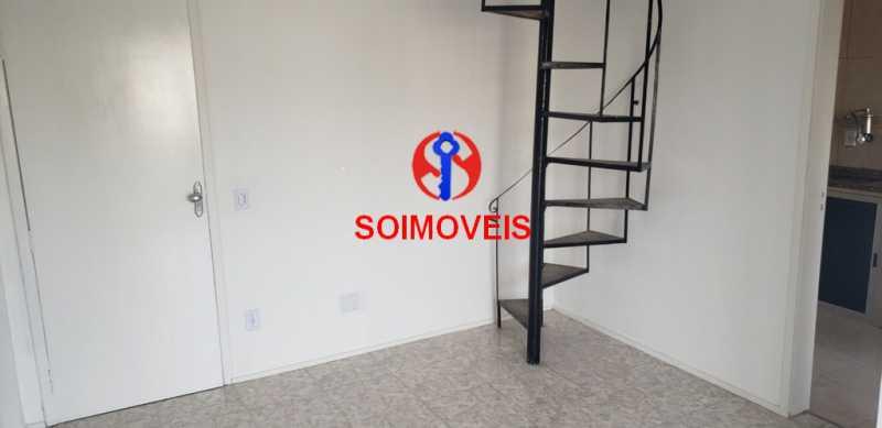 1-sl2 - Apartamento 2 quartos à venda Cachambi, Rio de Janeiro - R$ 320.000 - TJAP21255 - 3