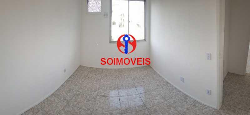 2-1qto - Apartamento 2 quartos à venda Cachambi, Rio de Janeiro - R$ 320.000 - TJAP21255 - 5