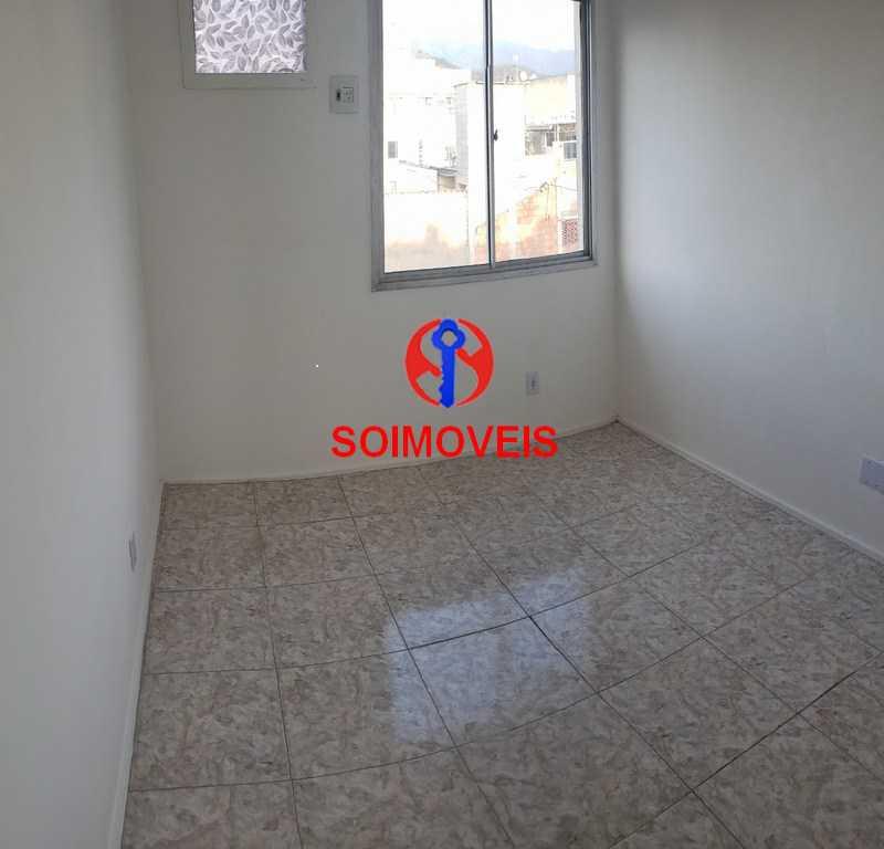 2-1qto2 - Apartamento 2 quartos à venda Cachambi, Rio de Janeiro - R$ 320.000 - TJAP21255 - 6