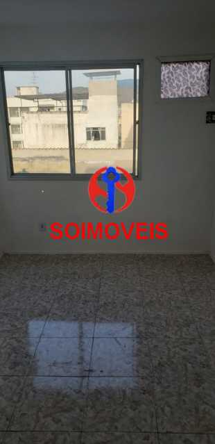 2-2qto - Apartamento 2 quartos à venda Cachambi, Rio de Janeiro - R$ 320.000 - TJAP21255 - 7