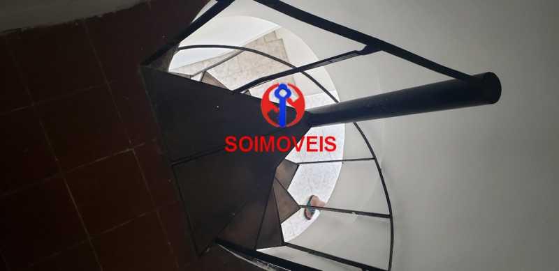 2-acess - Apartamento 2 quartos à venda Cachambi, Rio de Janeiro - R$ 320.000 - TJAP21255 - 8