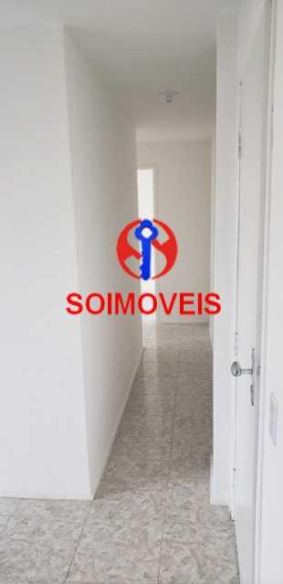2-circ - Apartamento 2 quartos à venda Cachambi, Rio de Janeiro - R$ 320.000 - TJAP21255 - 9