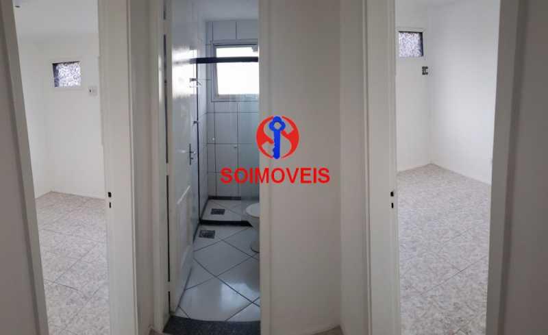 2-circ2 - Apartamento 2 quartos à venda Cachambi, Rio de Janeiro - R$ 320.000 - TJAP21255 - 10