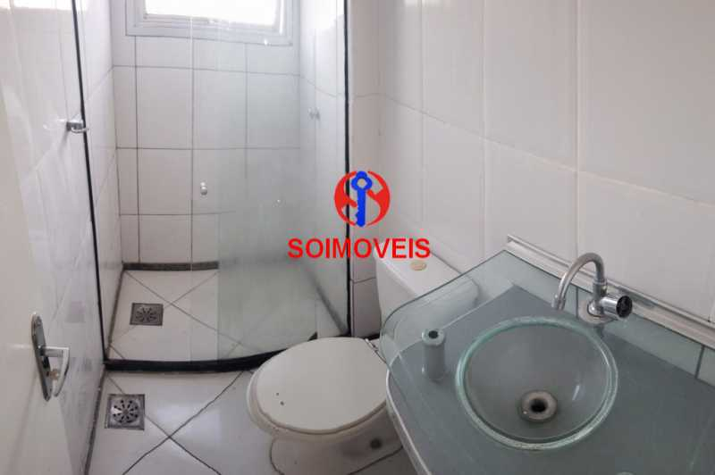 3-bhs - Apartamento 2 quartos à venda Cachambi, Rio de Janeiro - R$ 320.000 - TJAP21255 - 11