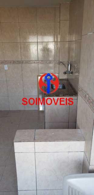 4-cozar2 - Apartamento 2 quartos à venda Cachambi, Rio de Janeiro - R$ 320.000 - TJAP21255 - 14