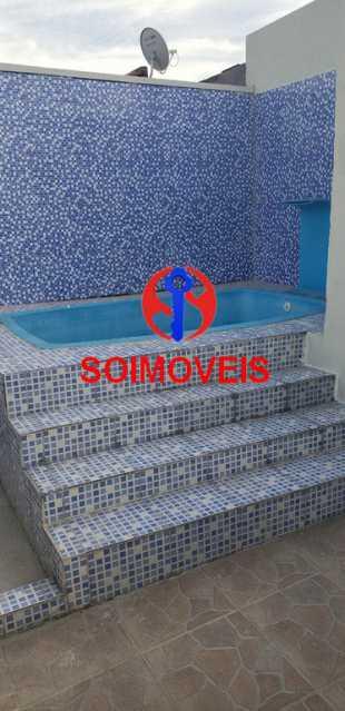 5-pisc - Apartamento 2 quartos à venda Cachambi, Rio de Janeiro - R$ 320.000 - TJAP21255 - 16