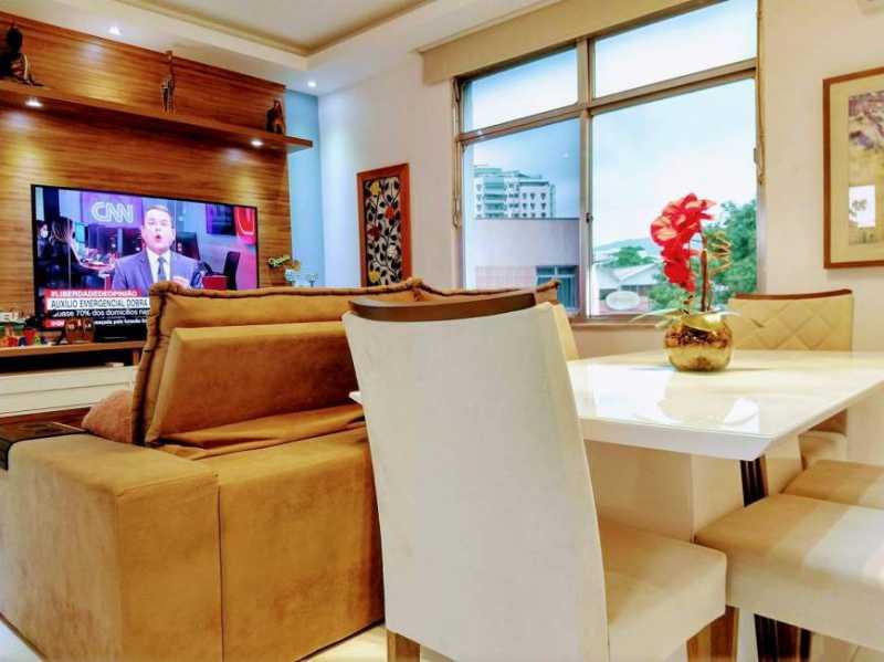3 - Apartamento 2 quartos à venda Cachambi, Rio de Janeiro - R$ 280.000 - TJAP21257 - 4