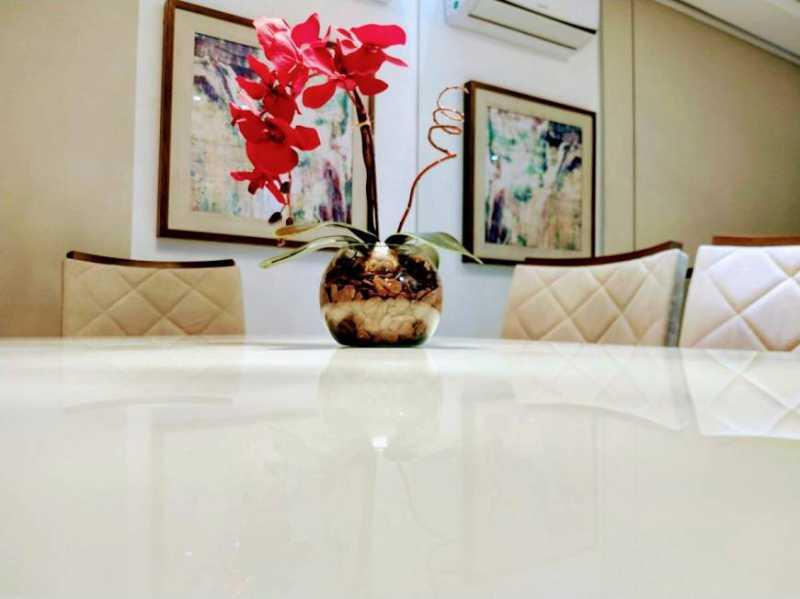 4 - Apartamento 2 quartos à venda Cachambi, Rio de Janeiro - R$ 280.000 - TJAP21257 - 5
