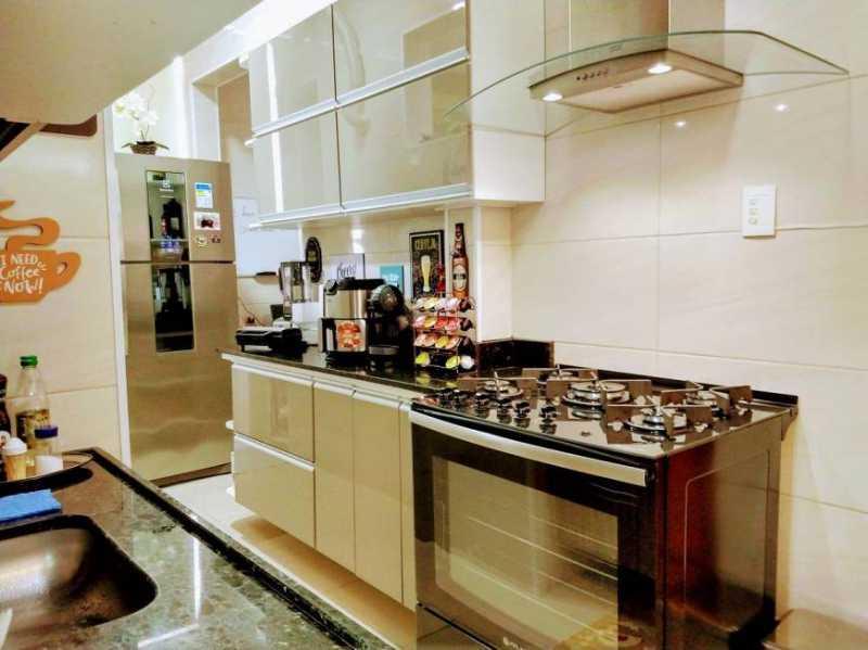 coizinha - Apartamento 2 quartos à venda Cachambi, Rio de Janeiro - R$ 280.000 - TJAP21257 - 6