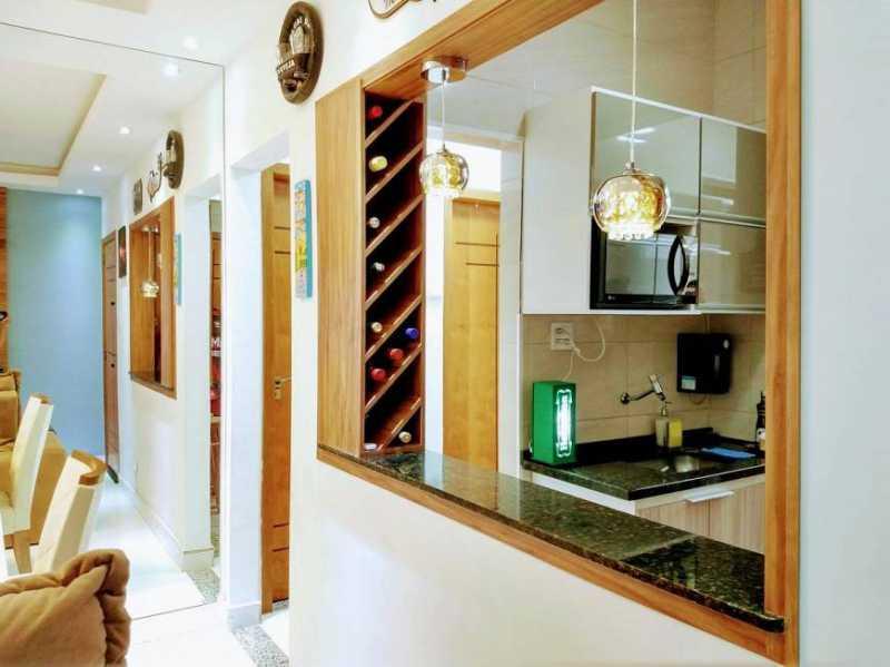 7 - Apartamento 2 quartos à venda Cachambi, Rio de Janeiro - R$ 280.000 - TJAP21257 - 8