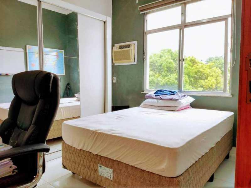 1quarto 2 - Apartamento 2 quartos à venda Cachambi, Rio de Janeiro - R$ 280.000 - TJAP21257 - 13