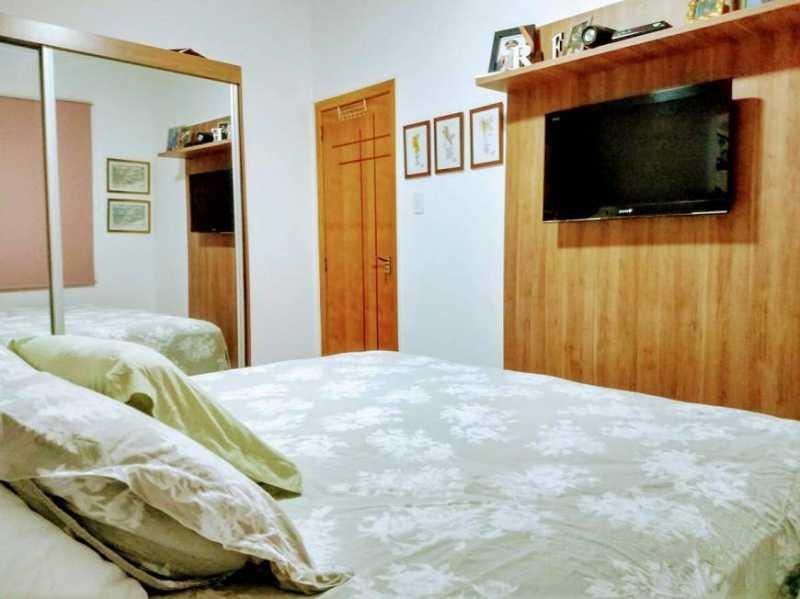 12 - Apartamento 2 quartos à venda Cachambi, Rio de Janeiro - R$ 280.000 - TJAP21257 - 12