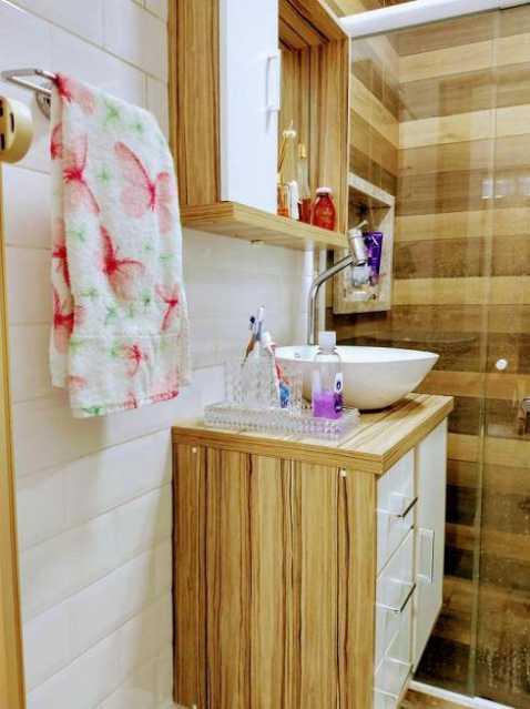 18 - Apartamento 2 quartos à venda Cachambi, Rio de Janeiro - R$ 280.000 - TJAP21257 - 17