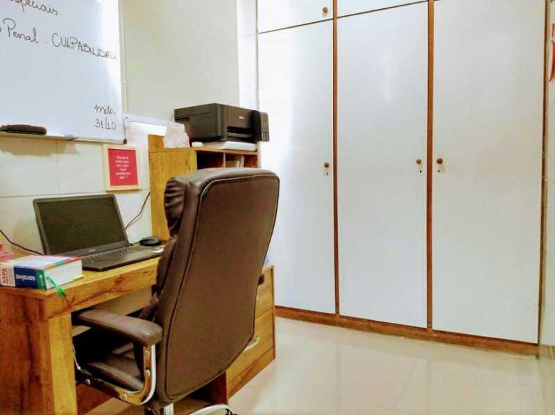 19 - Apartamento 2 quartos à venda Cachambi, Rio de Janeiro - R$ 280.000 - TJAP21257 - 19
